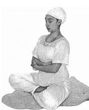Psyche of the Mother Meditation | 3HO Kundalini Yoga - A Healthy, Happy, Holy Way of Life