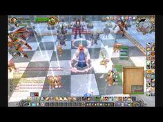 Karazhan on Farm - Hobbs - World of Warcraft     World of Warcraft Farming Videos  Like, Repin #thanks :)