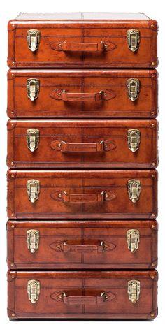 Lodge dressoir - Kare Design