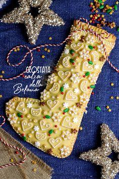 Pinterest Recipes, Gingerbread Cookies, Sprinkles, Tart, Merry Christmas, Cooking, Sweet, Desserts, Blog