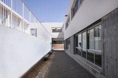 Gallery of Rhishonim Junior High School / Doron Sheinman - 21