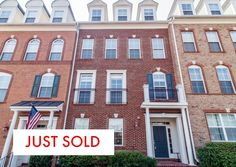 Congratulations to Dave Zimmerman for helping our seller settle on 804 Grace Street, Herndon, VA 20170. Become a CAZA SmartSeller. Sell your home for 3.1% more than market average in 1/2 the time! Visit www.thecazagroup.com to learn about our SmartSellerSystem. #CAZAhomes