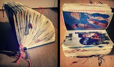 29th Creativity Challenge: How have you customized your notebook? - Fat Moleskine