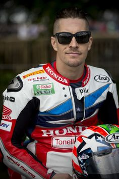 Nicky Hayden Photos Photos - MotoGP rider Nicky Hayden takes part at the Goodwood Festival of Speed on June 23, 2016 in Chichester, England. - Goodwood Festival of Speed