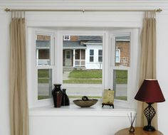 Bay Window Sill Tile Home Makeover Pinterest Window