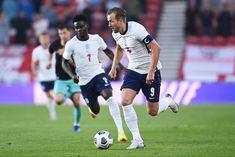 Harry Kane, Coming Home, Football, Running, Nike, Euro, Sports, Happiness, England