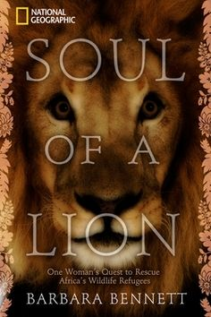 Book Excerpt: Soul of a Lion – Intelligent Travel