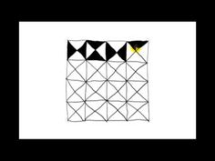 Zentangle Patterns | Tangle Patterns? - Pinwheels