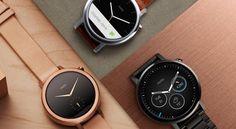 #Motorola to launch #Moto 360 (2nd-gen) #smartwatch in #India.
