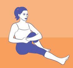 4 gyakorlat isiász okozta fájdalom csillapítására - Blikk Rúzs Stretches For Flexibility, Stretching, Body Weight, Weight Loss, Fit Chicks, Ted, Disney Characters, Fictional Characters, Fitness Motivation