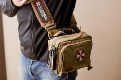 5.11 Tactical — 2 Banger Bag — Сообщество «Человек Стреляющий» на DRIVE2