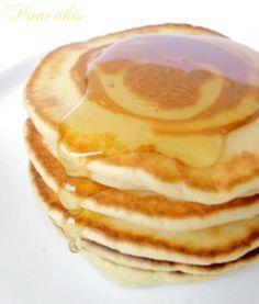Pancakes : la recette facile