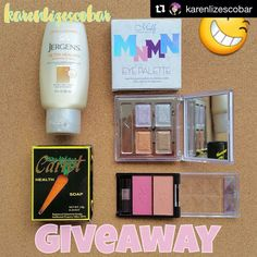 Join this #giveaway to win this #CarrotHealthSoap and other goodies!  Follow the mechanics on @karenlizescobar's IG👇🏻 https://instagram.com/p/BGqrk-8uzQs/  Enjoy! 😘🎉👯