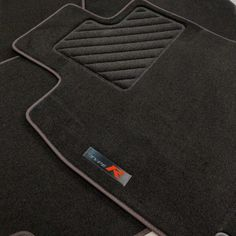 2020 Civic Type R Accessory floor mats – FK8 – AFHKPARTS | Honda | Acura | Performance | OEM Honda Civic Type R, Floor Mats, Oem, Flooring, Hardwood Floor, Paving Stones, Floor, Area Rugs, Floors