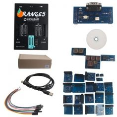 10 Best Buy HQ Orange5 ECU Programming Tool Full Packet With