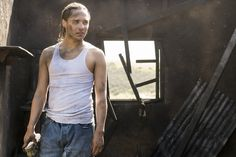 "Fear The Walking Dead ""Burning in Water, Drowning in Flame"" S3EP5"