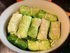 Polish Recipes, Dinner Tonight, Lettuce, Cabbage, Cooking Recipes, Vegetables, Food, Anna, Diet