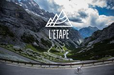 "L'ETAPE - THEME CYCLING WEAR - HIGH END DESIGN AND PERFORMANCE  by ""Almog""- branding and advertising agency פרסום אלמוג דביר - אסטרטגיה, מיתוג, פרסום ושיווק"