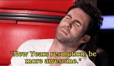 Me too Adam, me too.