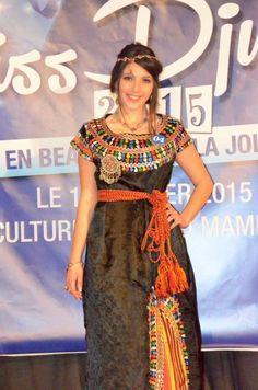 Taqendurt kabyle -Algeria