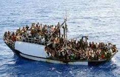 Hundreds Dead as Refugee Boat Sinks in Mediterranean - Global Research George Soros, Philippe De Villiers, Refugee Boat, Refugee Camps, Media Lies, Illegal Aliens, Refugee Crisis, Challenges, Viajes