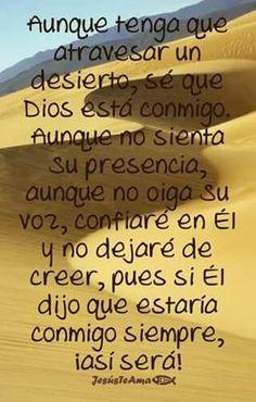 Amen! Yo creo en mí ❤️