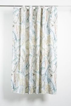 Jungled Artist Cotton Shower Curtain ( Waterproof ) by Sophie Probst Shower Curtains, Artist At Work, Prints, How To Make, Cotton, Printed, Art Print