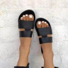 Women Summer Shoes Slippers – Veooy Womens Plus Size Trends,Latest Shoes, sandals,Bags Style Online Shopping Boho Sandals, Shoes Sandals, Women Oxford Shoes, Shoes Women, Women Sandals, Womens Summer Shoes, Latest Shoes, Flip Flop Shoes, Casual Heels
