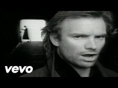 Music video by Sting performing Be Still My Beating Heart. (C) 1987 A&M Records