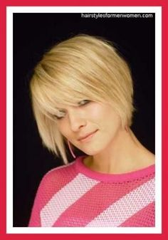 Short Haircuts for Fine Hair | Hairstyles For Thin Hair