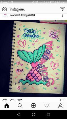 Art Drawings Beautiful, Cute Drawings, Soy Luna Logo, Notebook Art, Kawaii Doodles, Aesthetic Art, Quilling, Banner, Bullet Journal