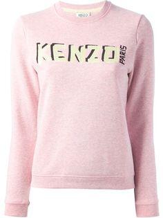 Kenzo sweater ...amazing for lovely girl ....:)    Www.palearionline.com