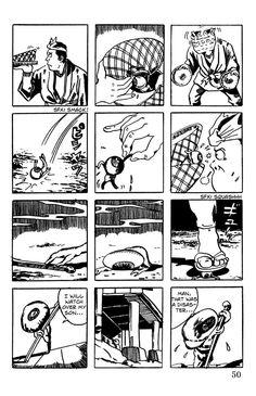 Gegege no Kitarou 1: The Birth of Kitaro at MangaFox.me