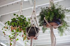 Nadia Geller's Downtown Design Studio — Workspace Tour | Apartment Therapy