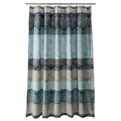 Threshold™ Scallop Dot Shower Curtain : Target Mobile