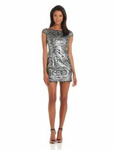 Adrianna Papell Women's Petite Cap Sleeve Shift Sequin Dress http://www.branddot.com/13/Adrianna-Papell-Womens-Petite-Sleeve/dp/B00DRAYNYY/ref=sr_1_16/182-5271789-4967757?s=apparel