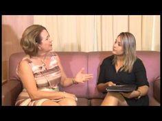 Eloisa Johnson (Iniciação aula 1) - YouTube