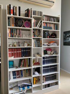 Bookcase, Shelves, Home Decor, Interiors, Shelving, Decoration Home, Room Decor, Book Shelves, Shelving Units