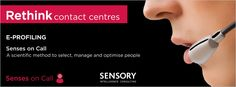 Senses On Call™ online profiling to determine your sensory thresholds. It measures how individuals respond to their environment through the 7 senses.