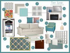 Ten June: E-Design