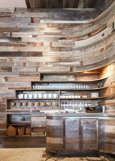 Take a Tour of Outerlands' Stunning New Renovation - Eater Inside - Eater SF
