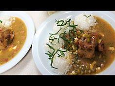 Falešný ptáček s rýží podle paňmámy - Videorecept 2018 - YouTube Beef, Make It Yourself, Food, Youtube, Diet, Meat, Essen, Meals, Yemek