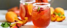 Wine + fruit + ice + an adventurous spirit = perfect summer refreshment.