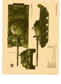 vehiculo princiapla de batalla sovietico Т-62