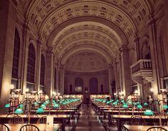 보스턴 공공 도서관 - 보스턴 공공 도서관의 리뷰 - 트립어드바이저