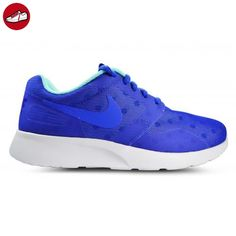 Nike Damen Wmns Kaishi Print Turnschuhe Azul (RCR Bl/RCR Bl-Hypr Trq-WLF Gry) 36 EU