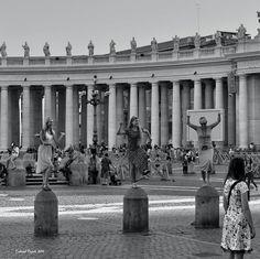 Selezione Miss Teen 2014 (Piazza San Pietro, 31.07.2014)