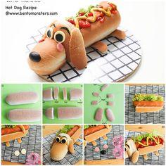 hotdog   Ming   Flickr