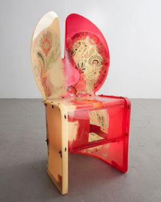 gaetano pesce: six tables on water | art ,fashion and trend, Wohnzimmer dekoo