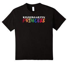 Kids Kindergarten Princess Shirt Back To School T-Shirt 4... https://www.amazon.com/dp/B074JMM8WD/ref=cm_sw_r_pi_dp_x_7u-GzbVTP8QVA